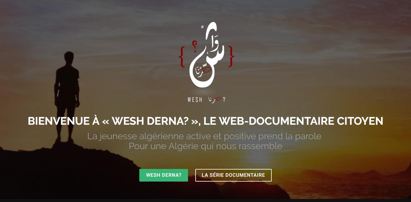 freelance algerie site web made in freehali wesh derna