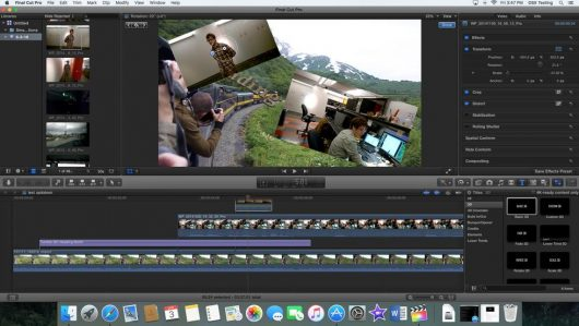je vais vous faire un montage video adapt u00e9 a votre besoin