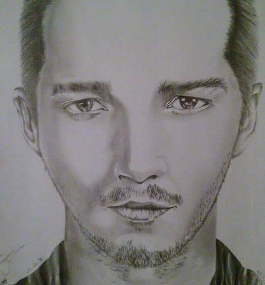 je vais cr u00e9e vos portraits et dessin pour vous