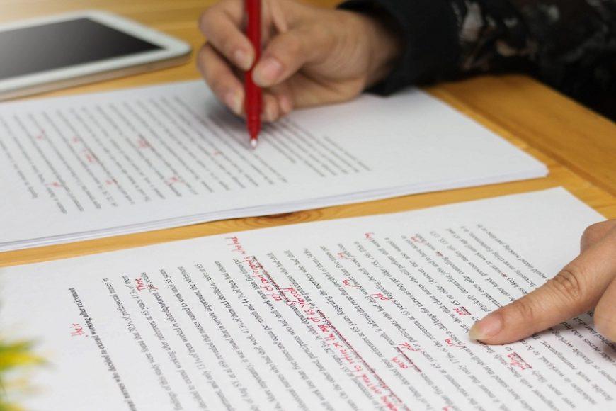 je vais corriger vos textes et documents  arabe   fran u00e7ais
